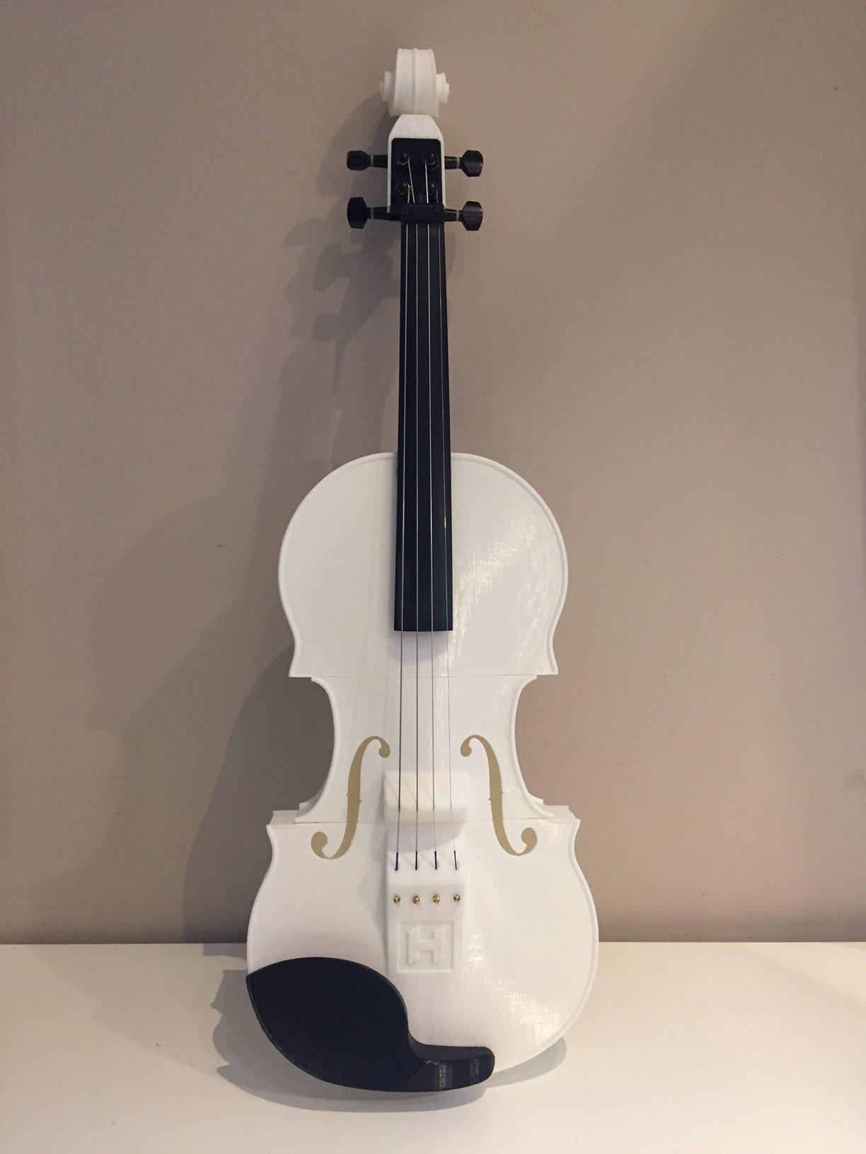 Hovalin Violin v3.1